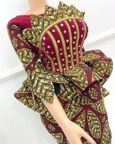 African Fashion Ankara, African Inspired Fashion, Latest African Fashion Dresses, African Dresses For Women, African Attire, African Print Dress Designs, African Traditional Dresses, Videos, Photos