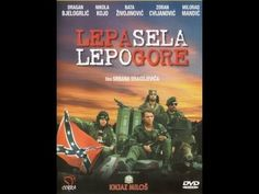 Lepa sela, lepo gore - Pretty Village Pretty Flame - (Movie) - (Cobra Fi...
