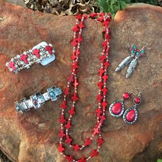 Seeing Red! | Cheerful Heart Gifts - Granbury, TX