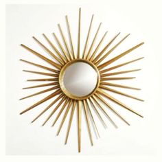 Starburst mirror by martha Stewart available at Home Depot. Only $34. Best one I have been able to find:)))
