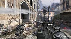 Screenshot 6 - Call of Duty Modern Warfare 3