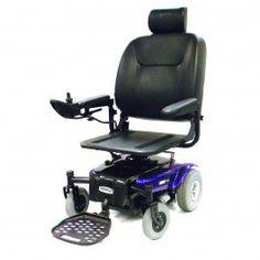 Drive Medical Medalist Standard Power Wheelchair