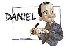 EZEQUIEL TADEO: DANIEL S. P.