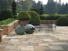Edmund Hollander Landscape Architects | English Country House