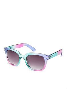 F1710 Color Wave Sunglasses | FOREVER21 - 1000071710