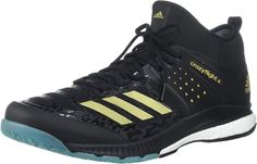 online shopping for adidas Men's Crazyflight X Mid Volleyball Shoes from top store. See new offer for adidas Men's Crazyflight X Mid Volleyball Shoes Best Volleyball Shoes, Clay Court Tennis Shoes, Mens Fashion Shoes, Shoes Men, Wellies Boots, Bowling Shoes, Asics Men, Shoes Online