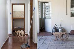 henrique steyer furniture collection monkey stool nino bookshelf