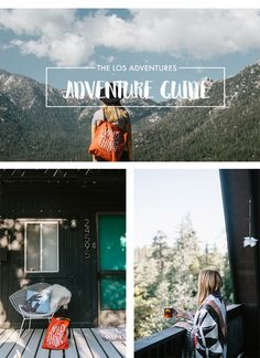 Los Adventures give us their tips on how to infuse a little adventure into your life.