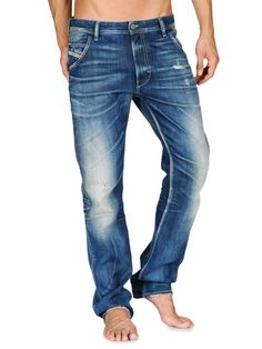 jeans, clothing, shoes, bags and watches Tight Jeans Men, Diesel Denim, Denim Pants, Denim Fashion, Jeans Style, My Style, Bespoke, Casual, Death