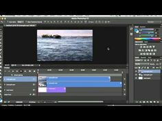 ▶ Adobe MAX: Making Movement Creating and Editing Stunning Videos in Photoshop - YouTube