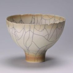 David White #ceramics #pottery