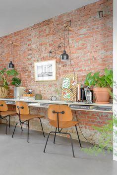 Thuis werken - zo creëer je een stijlvolle werkplek - Stek Woon & Lifestyle Magazine