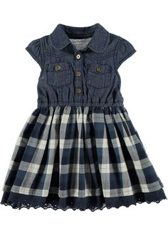 Matalan Girls Dress Age 8 With Traditional Methods Clothes, Shoes & Accessories Girls' Clothing (2-16 Years)