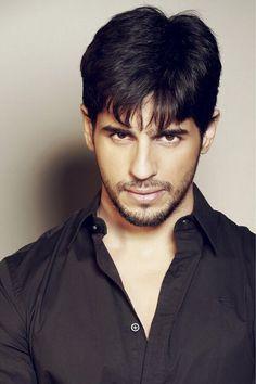 Bollywood celeb Sidharth Malhotra