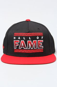 Hall Of Fame  The Boarders Snapback