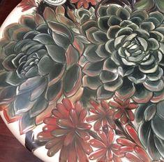 Nicole Miranda of Originally Nic is a Sydney Graphic and Visual Artist plus Ceramicist inspired predominantly by nature. Ceramic Artists, Original Artwork, Succulents, Ceramics, Plants, Handmade, Ceramica, Pottery, Hand Made
