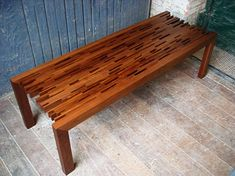 furniture modern wood - Google Search