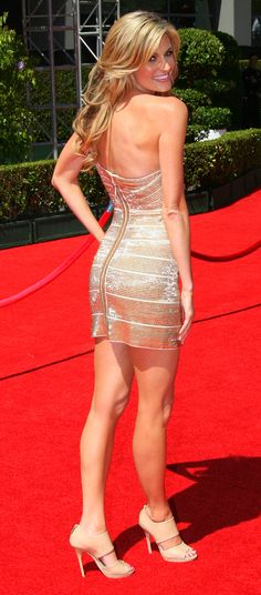 Erin Andrews The Only Women That Talk Sports And Make It Sexy  Sexy Women  Pinterest -5907