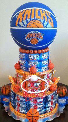 NY Knicks Basketball Party!