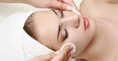 Cleanse and renew your skin with a relaxing #Facial. #Delafield #Sarasota