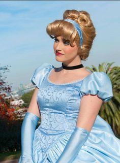 A beautiful picture of Cinderella at Olivia's Dollhouse Tea Room in Lomita, California. (310) 257-1199 www.prestigeprincess.com The Prestige, Princesses, Cinderella, Beautiful Pictures, California, Tea, Disney Princess, Disney Characters, Party