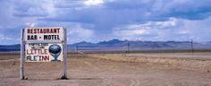 Little A'Le'Inn, Rachel, Nevada