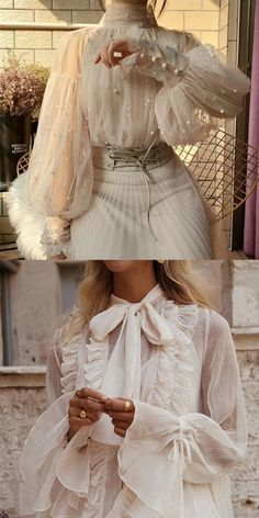 Apr 14 2020 White Lace Blouses For Woman White Lace Blouses For. - Apr 14 2020 White Lace Blouses For Woman White Lace Blouses For Woman # Source by PasteTalk - Looks Party, White Lace Blouse, Look Fashion, Fashion Design, Fashion Fashion, Fashion Watches, High Fashion, Fashion Ideas, Mode Outfits