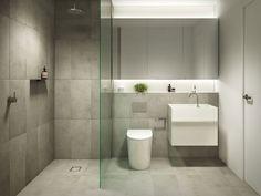 ISLA RICHMOND - bathroom 2
