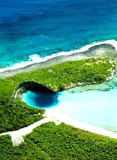 Long Island Bahamas Deans Blue Hole (one of the most amazing places I've been. Les Bahamas, Bahamas Honeymoon, Exuma Bahamas, Bahamas Trip, Jamaica, Barbados, Long Island Bahamas, Island Beach, Oh The Places You'll Go