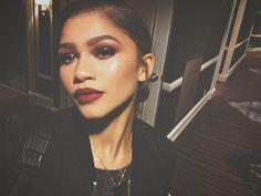 "Zendaya on Instagram: ""New year...same brows"""