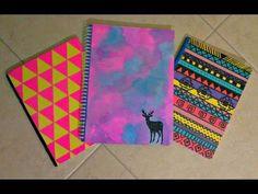 cuadernos !!!:)