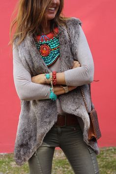 Today I thought we would inspire our free spirits and pin a style board dedicated to, always chic, BOHO AUTUMN. Hippie Style, Hippie Mode, Gypsy Style, Hippie Chic, Bohemian Style, Boho Chic, Ethnic Chic, Boho Outfits, Casual Outfits