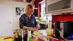 Sommerzeit ist auch Eiszeit. Sechs Kilogramm verzehrt jeder Deutsche pro Jahr an Speiseeis. Wir zeigen, wie man leckere Eissorten selbst machen kann - auch ohne Eismaschine.