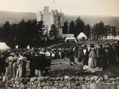 Braemar Castle - All You Need to Know Before You Go - TripAdvisor