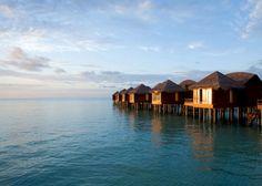 Anantara Resort - Maldives