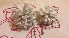Christmas Wreaths, Holiday Decor, Home Decor, Art, Christmas Garlands, Homemade Home Decor, Holiday Burlap Wreath, Kunst, Decoration Home