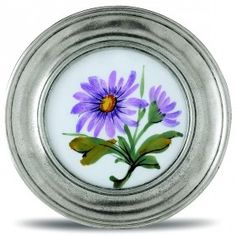 Plato cerámica LIGURIA