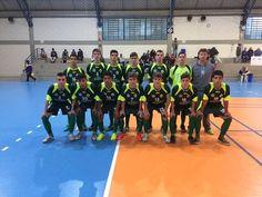 Rádio Web Mix Esporte&Som: Veranópolis: Futsal da AAV abriu a temporada de co...