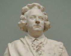 Gustav III by John Sergal