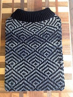 Ravelry: Machine Knit IPad Cozy - Free Pattern