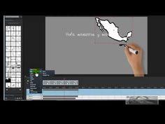 MOOVLY, una herramienta para crear presentaciones animadas, algo Una herramienta entre flash, movie maker y powerpoint