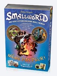 Small World M?me pas Peur !