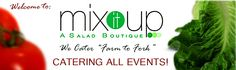 Healthy Salads, Home Baked Goods | White Plains, NY | Location