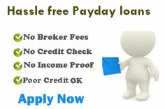 Hassle free payday loans are arrange hassle free payday loan online with most excellent of bubble quick cash loans no faxing, fast payday loans, No credit check payday loans in the entire over the Australia.