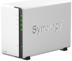 Synology DiskStation DS213air (DS213AIR) :  ldlc.com