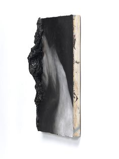 2012, oil on wood, 30 x 21,5 x 7,5 cm