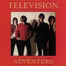 Television - Adventure.