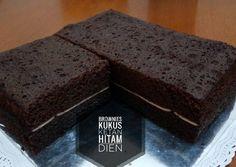 Brownies kukus ketan hitam #BikinRamadanBerkesan Brownies Kukus, Resep Cake, Asian Recipes, Diy And Crafts, Oven, Food And Drink, Baking, Desserts, Foods
