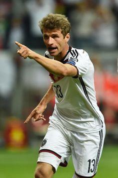 Müller #footballislife