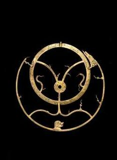 Astrolabe, English, c.1370